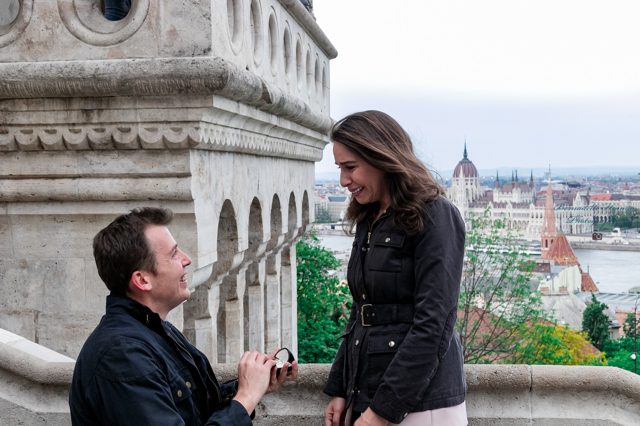 budapest marriage engagement