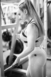 fitness women photo