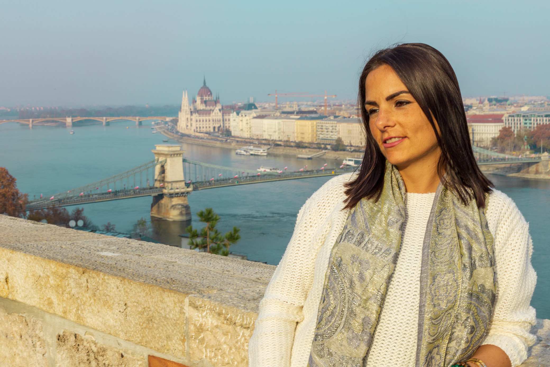 Budapest private photo shoot