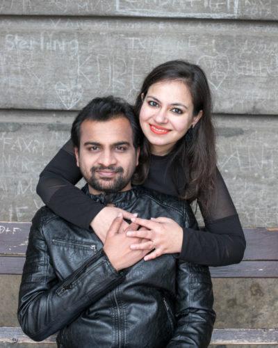 couples portrait budapest