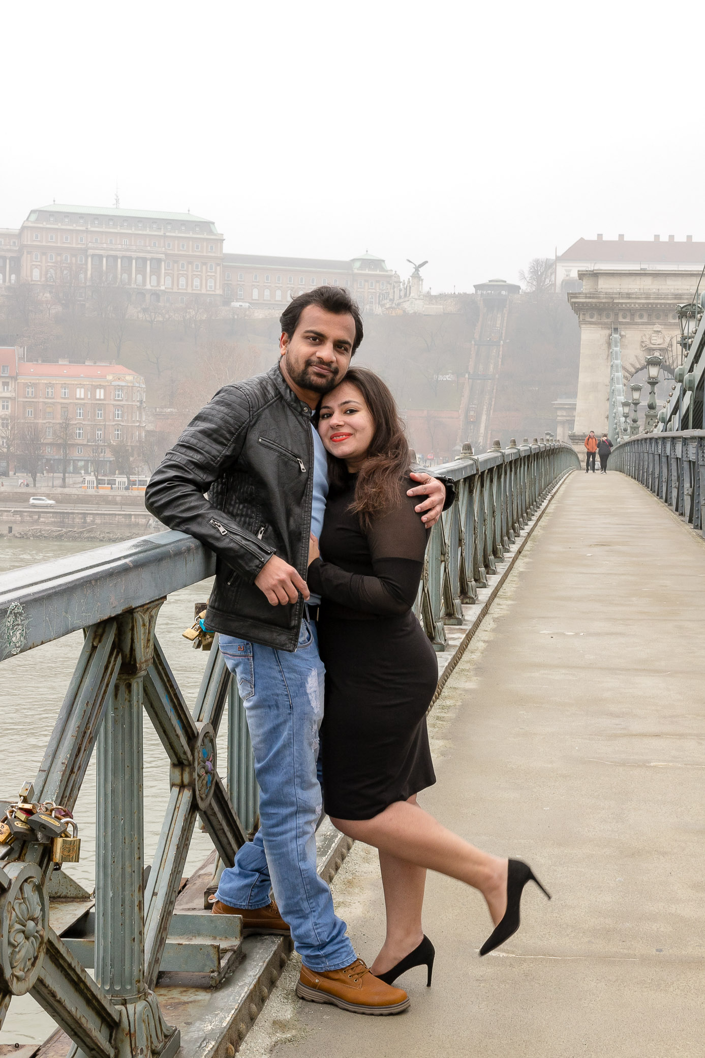 couple photography budapest