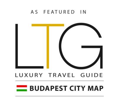 LTG Budapest Badge