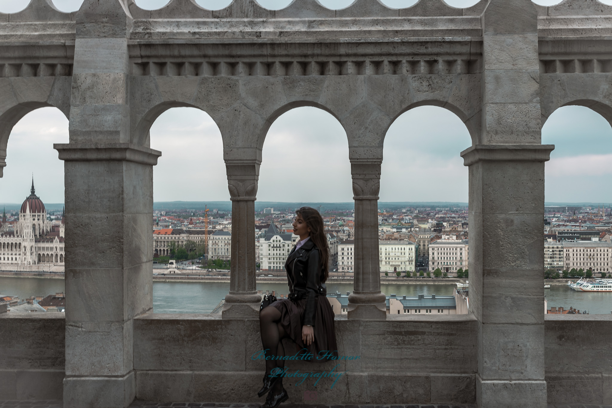 Panorama Window Budapest