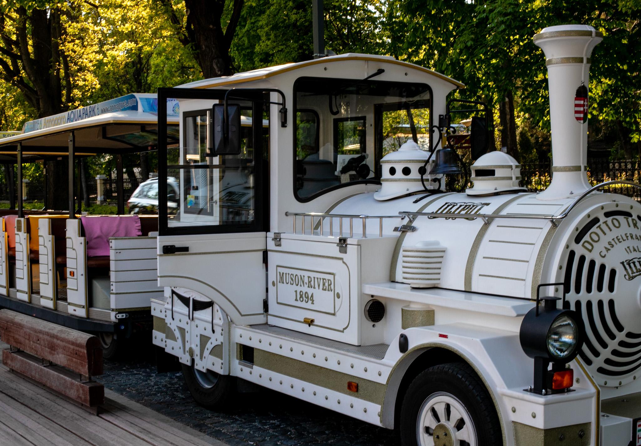 village train