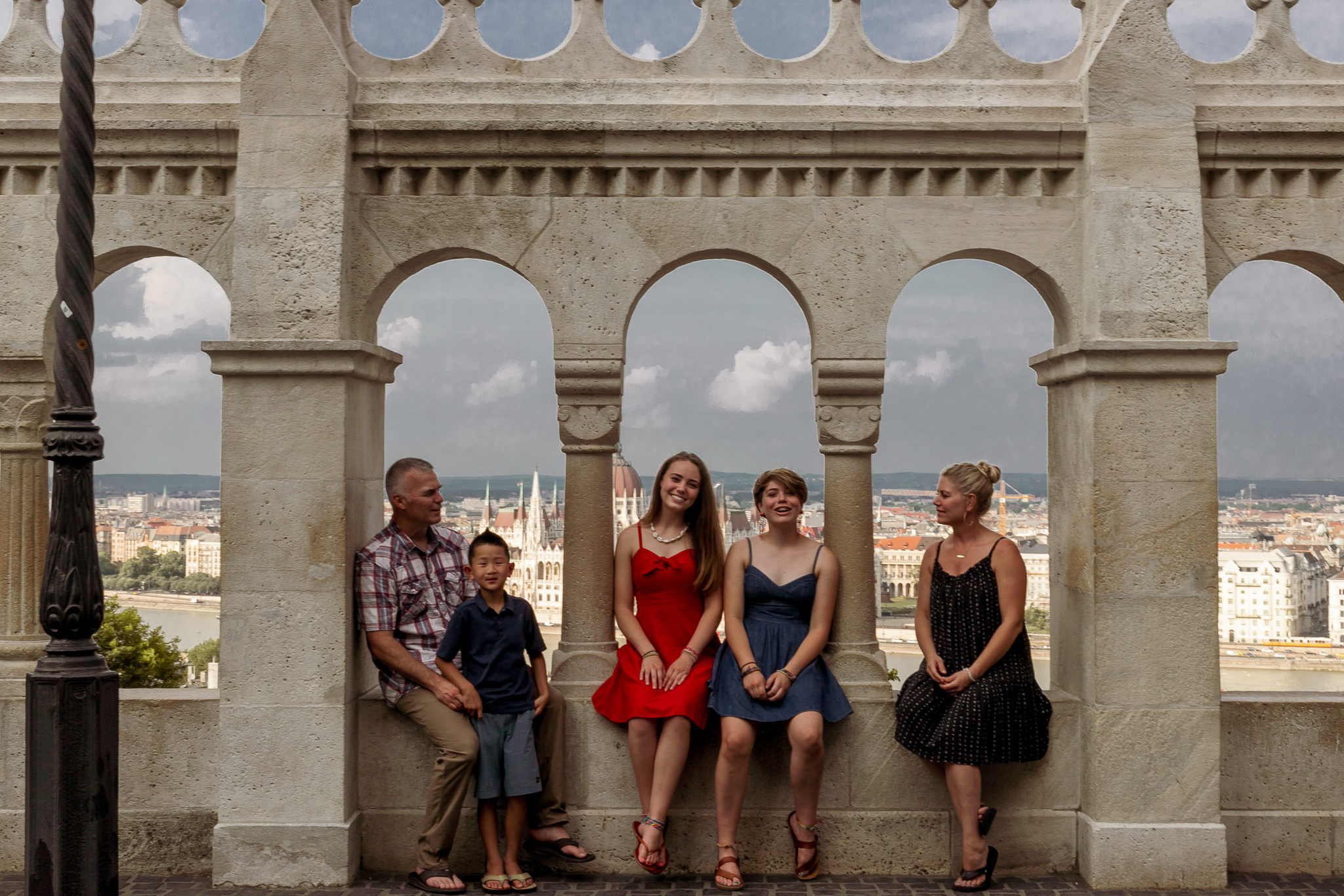 Budapest holiday photographer