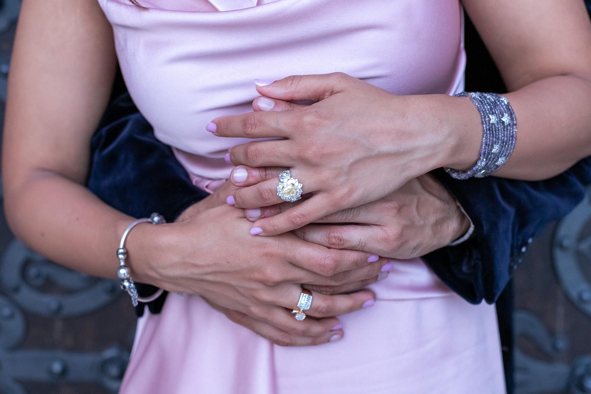 Engagement ring budapest