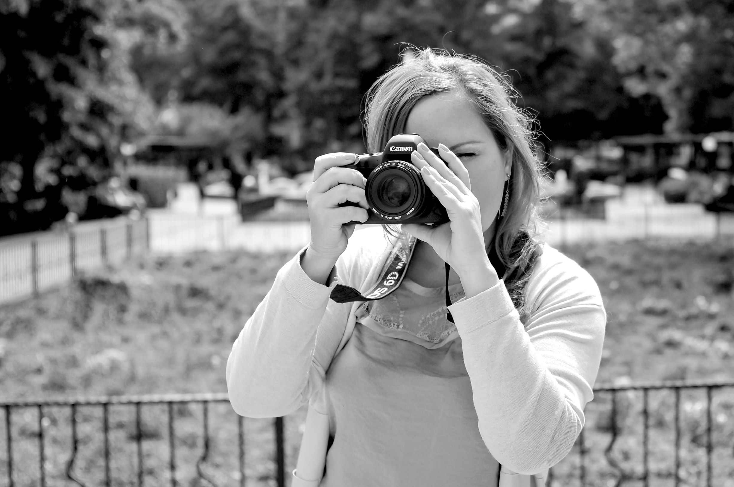 Photographer profile photo